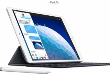 Apple dévoile 2 nouveaux IPad avant le lancement du service de streaming vidéo