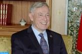 Köhler espère que la 2ème table ronde de Genève renforcera la dynamique positive de la précédente rencontre