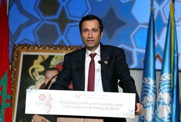 Contribuer à façonner l'Afrique de demain, une priorité stratégique pour le Maroc
