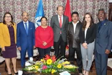 La déclaration de Laâyoune, un document de référence pour les relations Maroc-Parlacen