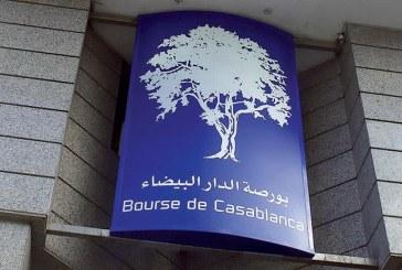 La Bourse de Casablanca frôle l'équilibre à la mi-séance
