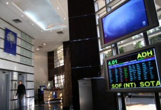 La Bourse de Casablanca en légère hausse à la mi-séance