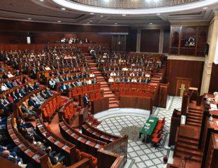 La Chambre des représentants