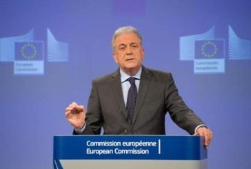 La Commission européenne félicite le Maroc pour ses actions dans le domaine migratoire