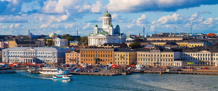 La Finlande est le pays le plus heureux du monde en 2019, selon l'ONU