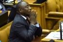 Afrique du Sud: La corruption domine les débats dans la perspective des élections