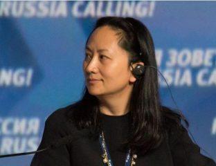 Le Canada lance le processus d'extradition d'une dirigeante de Huawei