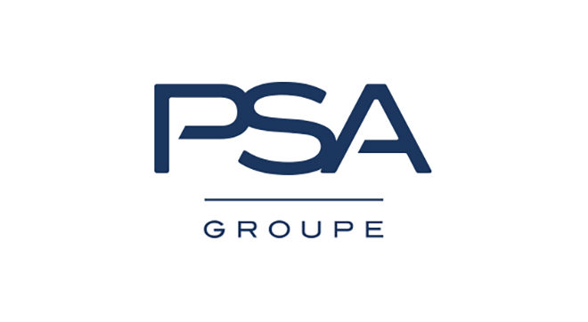 Le Groupe PSA