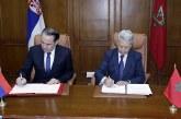 Rabat: Trois accords de coopération entre le Maroc et la Serbie