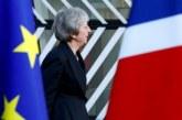 Le parlement britannique vote à la majorité contre une sortie de l'UE sans accord