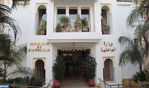 """Enseignants contractuels: Le ministère de l'Intérieur brandit la """"fermeté"""""""