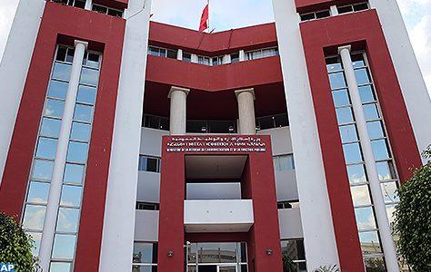 Le ministère de la Réforme de l'Administration