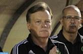 L'entraîneur de la sélection nationale olympique limogé