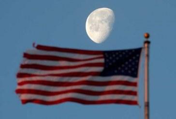 Les Etats-Unis veulent revenir sur la lune d'ici 2024
