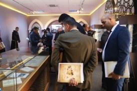 """Rabat: Ouverture de l'exposition """"Présence chrétienne au Maroc: Le vivre-ensemble"""""""