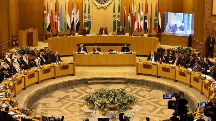Ligue arabe : Appel à une action internationale pour faire pression sur Israël