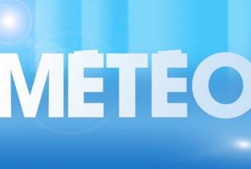 La Météo du mardi 07 mai 2019