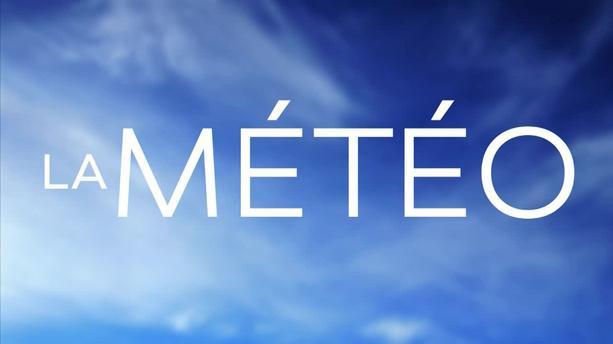 La Météo du samedi 23 mars