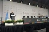 Jazouli prend part à la 2ème Conférence des Nations Unies sur la Coopération Sud-Sud