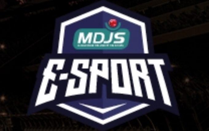 Premier grand tournoi e-sport de la MDJS, du 16 au 31 mars