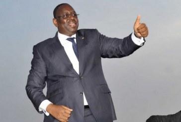 Présidentielle au Sénégal : la victoire de Macky Sall confirmée par le conseil constitutionnel