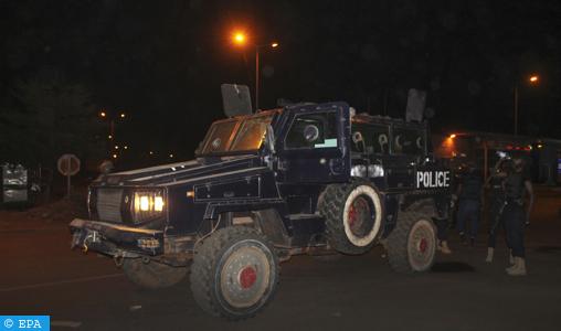 Mali: Plus de 130 civils tués dans l'attaque d'un village peul du centre du pays