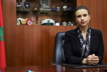 Maria Lakhdar, des Etats-Unis au Maroc, le parcours d'une femme qui s'est distinguée au sein de la DGSN