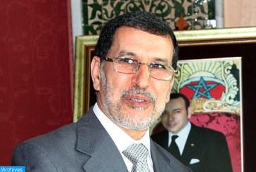 Le Sultanat d'Oman salue le développement que connaît le Maroc