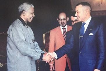 Maroc-Afrique du sud, une relation en dents de scie
