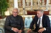 Tenue à New Delhi de la 6ème Commission mixte Maroc-Inde