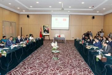 Maroc-Madagascar: la commission mixte de coopération tient sa 1ère session