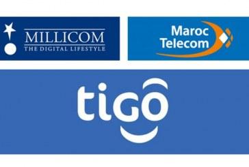 Maroc Telecom et Millicom ont signé un accord en vue de l'acquisition de Tigo Tchad