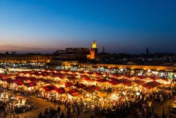Marrakech parmi les 10 meilleures destinations touristiques du monde en 2019