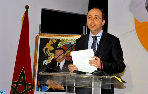 M. Doukkali plaide à Marrakech pour la création d'un espace commun du médicament en Afrique