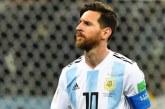 Maroc-Argentine : Lionel Messi absent
