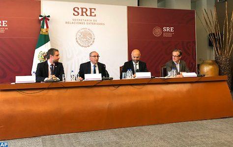 Mexique: Participation riche et variée du Maroc au Mois de la Francophonie