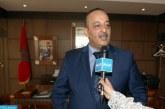 """Mohamed Laaraj, invité de la MAP sur le thème """"La presse marocaine face au défi du numérique"""""""
