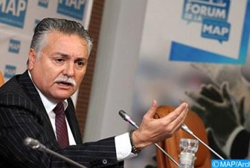 Mohamed Nabil Benabdellah invité mardi prochain du Forum de la MAP