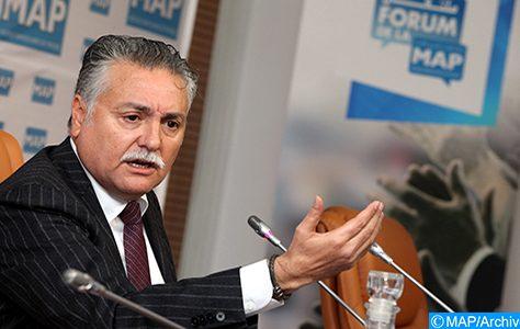 Mohamed Nabil Benabdellah