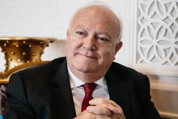 Genève: Moratinos salue l'engagement de SM le Roi pour la paix mondiale