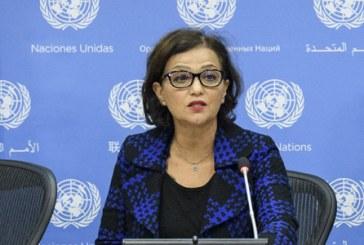 ONU: la Marocaine Najat Rochdi nommée Conseiller humanitaire principal pour la Syrie