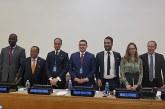 ONU: Le rôle clé du Maroc pour la paix et le développement en Afrique mis en avant à New York