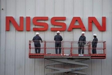 """Nissan renonce à produire son modèle """"Infiniti"""" dans son usine de Sunderland"""