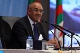 Nomination de Noureddine Bedoui premier ministre en remplacement de Ouyahia