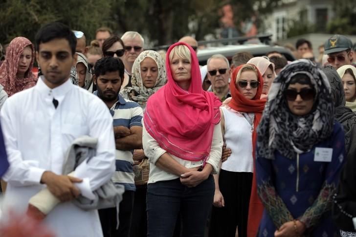 Nouvelle-Zélande : deux minutes de silence à la mémoire des victimes