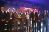 Clap de fin et succès pour la 10ème édition des Trophées de l'automobile organisée par le magazine « Autonews »