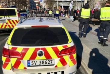 Attaque au couteau dans une école à Oslo, au moins quatre blessés