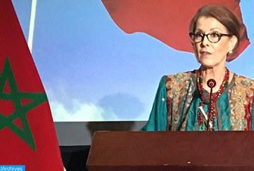Mois de la francophonie au Panama: Une occasion de mettre en valeur la diversité culturelle du Maroc