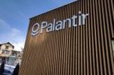 Palantir remporte un contrat de 800 millions de dollars