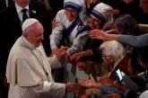 Le Pape rencontre à Rabat les prêtres, les religieux et religieuses, les consacrés et le Conseil œcuménique des Églises